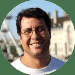 Fabricio Bloisi CEO Startup movile