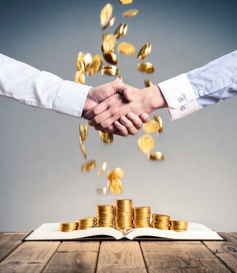 Aquisições e investimentos nas escolas