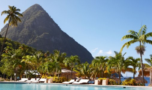 Viceroy St Lucia