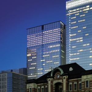 Shangri La Tokyo