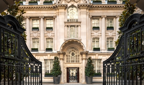 Rosewood-London-classictravel-com-virtuoso-Courtyard