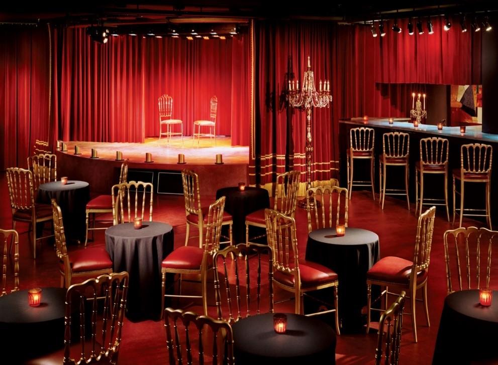Faena Hotel BA_El Cabaret_8
