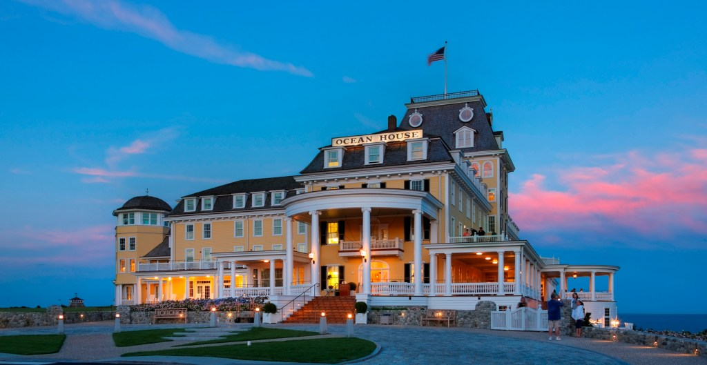 Ocean House - Rhode Island