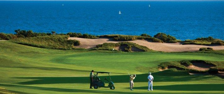 Golf Pelican Hill