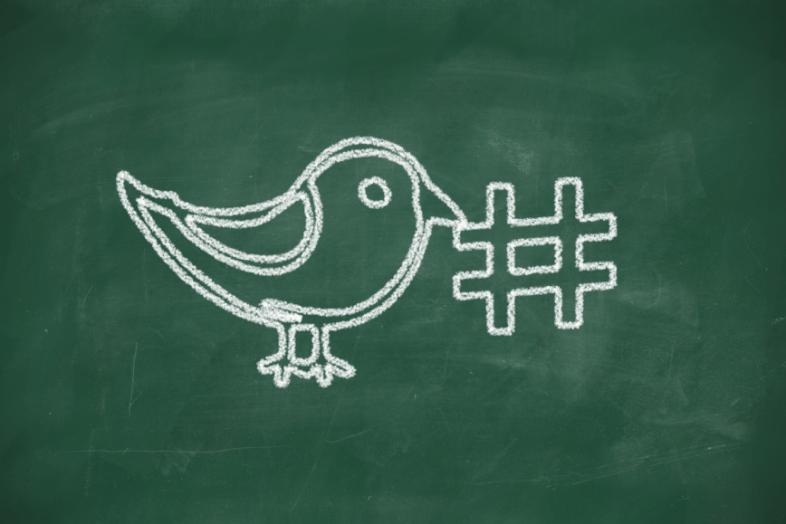 Theo dõi (follow) những người nổi tiếng bạn yêu thích trên Twitter