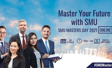 Master your future with SMU