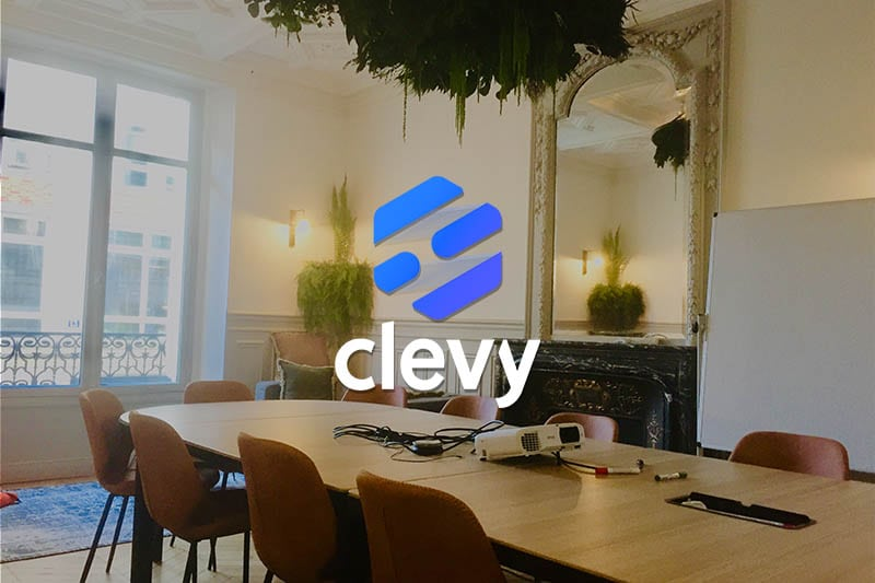 Blog Clevy