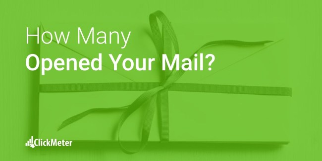 how many email opens
