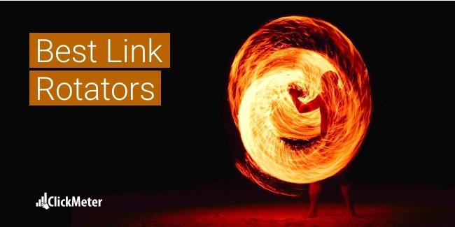 best links rotators