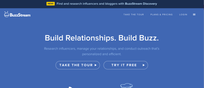 link building tool buzzstream