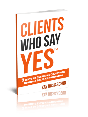 Kay Richardson_Sales Objections_3D_version-3