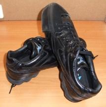 不過是雙隨處可見的釘鞋