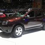 SUV-ul romanesc Dacia Essential prezentat la Salonul Auto de la Geneva