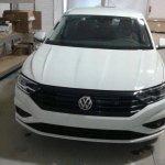 Volkswagen Jetta – Imagini inainte de lansarea oficiala