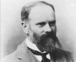 Augustus Waller