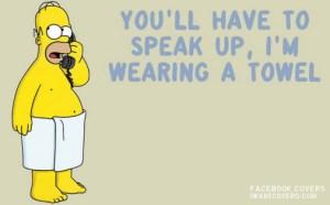 Speak Up - Simpson