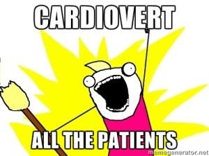 cardiovert