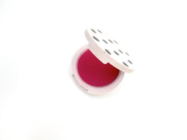 Topshop Cream Blush in Pinch