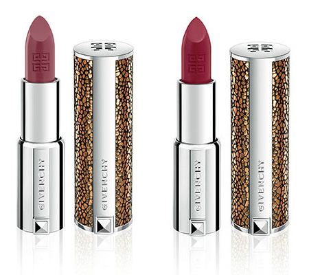 Givenchy-Ondulations-Precieuses-Collection-Holiday-Christmas-2013-Lipstick