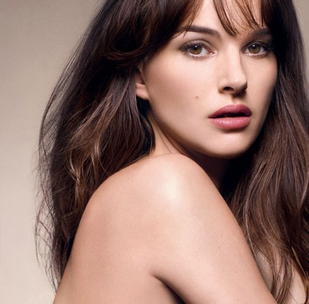 Natalie Portman e il suo Nude Gregé di Dior