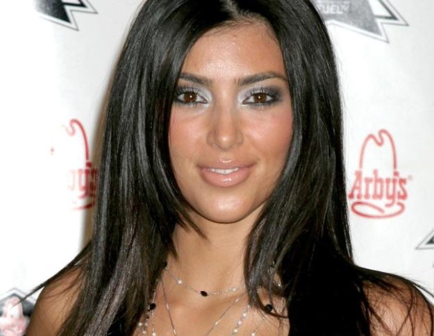 Kim-Kardashian-Through-the-Years-2006