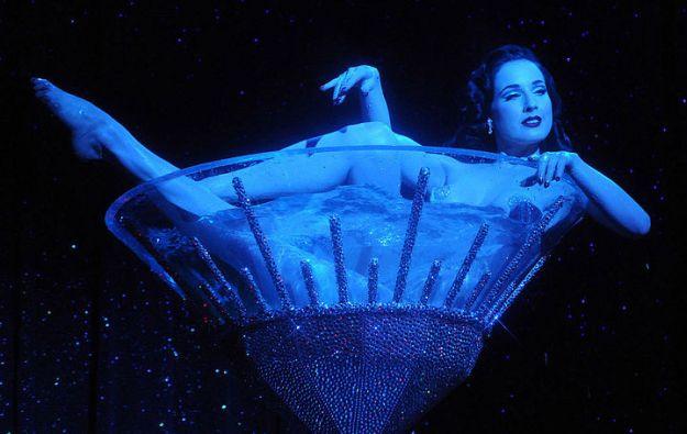 Burlesque: Strip Strip Hooray in Las Vegas - May 18th 2012