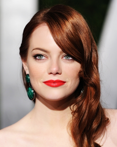 04-emma-stone-oscars-getty.best_red_lipstick_for_redheads
