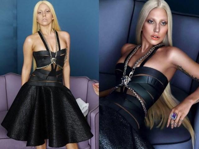 il prima e il dopo (Photoshop)