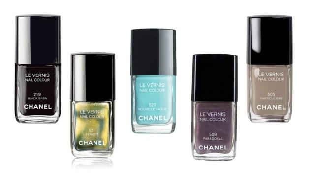C'è gente che ha speso centinaia di euro per accaparrarsi gli smalti di Chanel su Ebay!