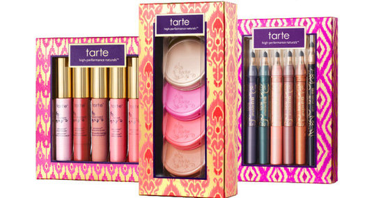 Tarte-Cosmetics-Sale-Get-20-Off-Code-TREAT