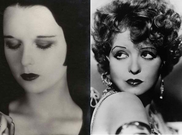 1920s-Makeup