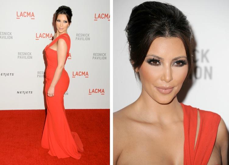 Favori Che trucco abbinare al vestito? Abiti rossi QS21