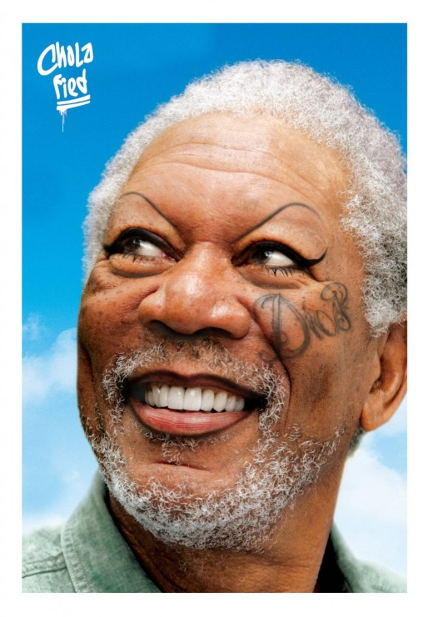 Cholafied16-morgan-freeman-clio