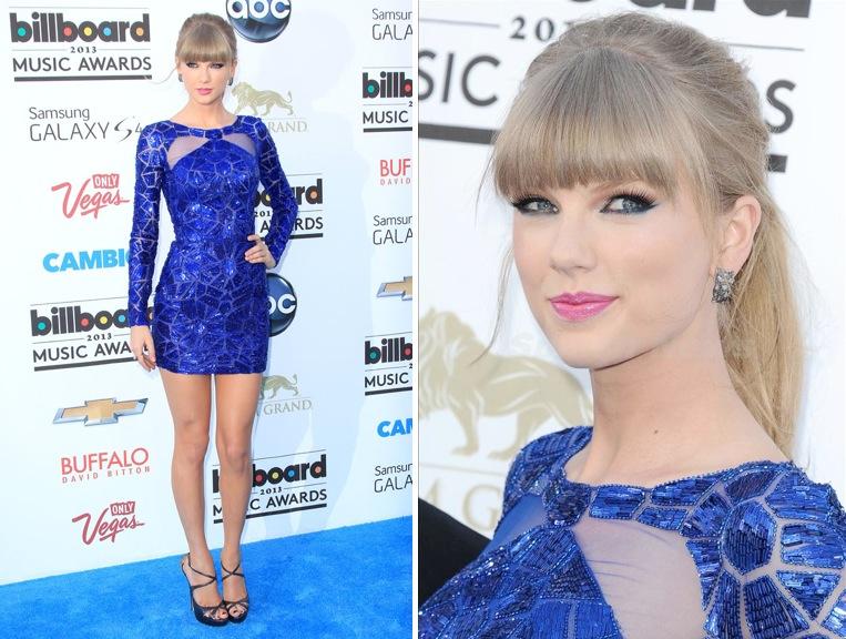 Scarpe da abbinare a vestito blu cobalto
