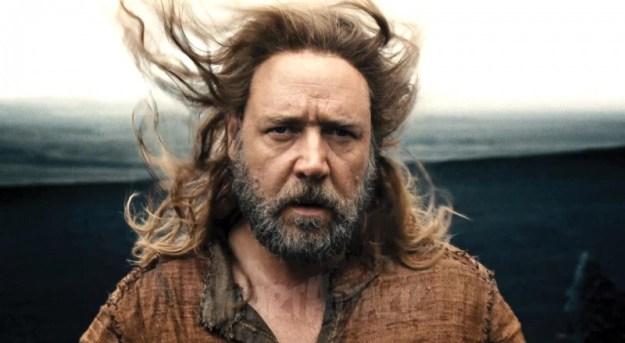 e come per magia... sempre dal film Noah! :D