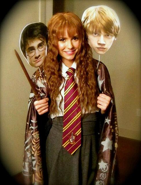 Nina-Dobrev-Hermione-Granger