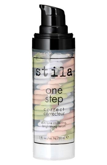 01chiara-nikki_clio_stila one step correct skin tone serum