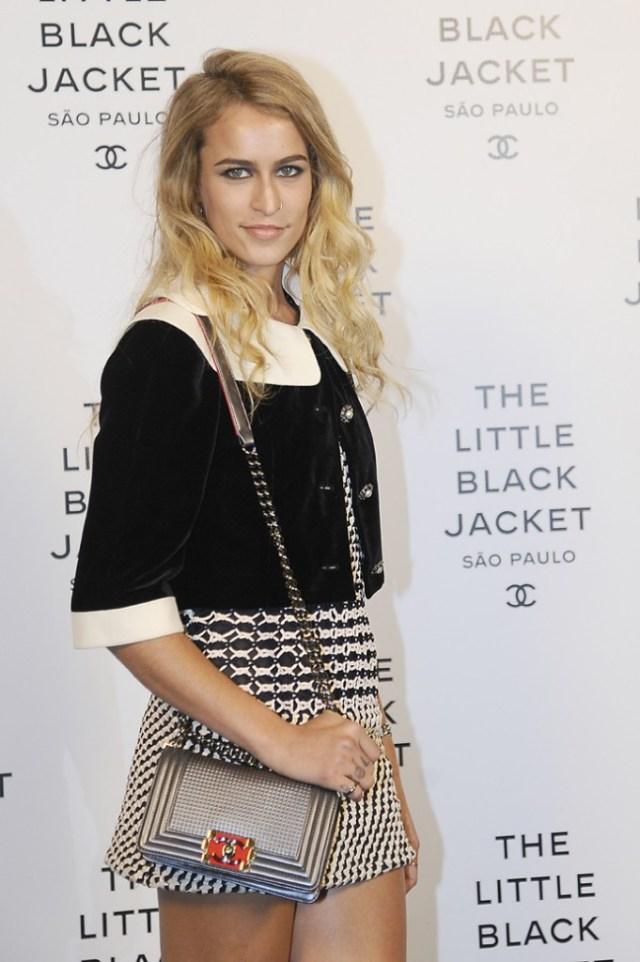 Chanel Little Black Jacket Event