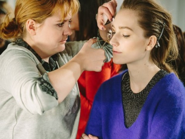 Diane Kendal_cliomakeup_New-York-Fashion-Week-Backstage-Beauty-3