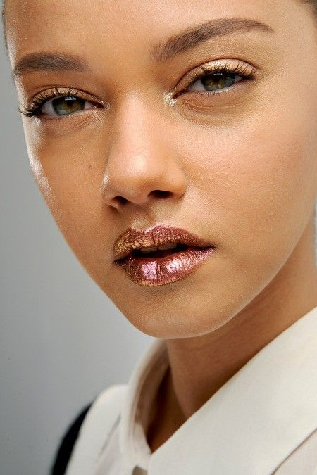 Christian Dior beauty fall couture 2013 by Pat McGrath
