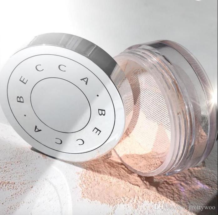 trucco anticaldo prodotti: becca-hydra-mist-set-refresh-powder