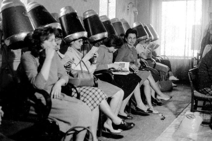 invenzione asciugacapelli