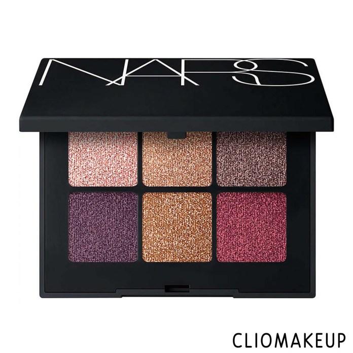 cliomakeup-recensione-palette-nars-voyageur-eyeshadow-palette-1