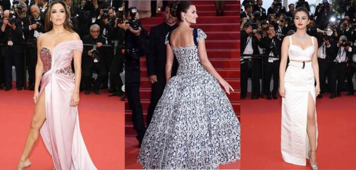 festival cannes 2019 look