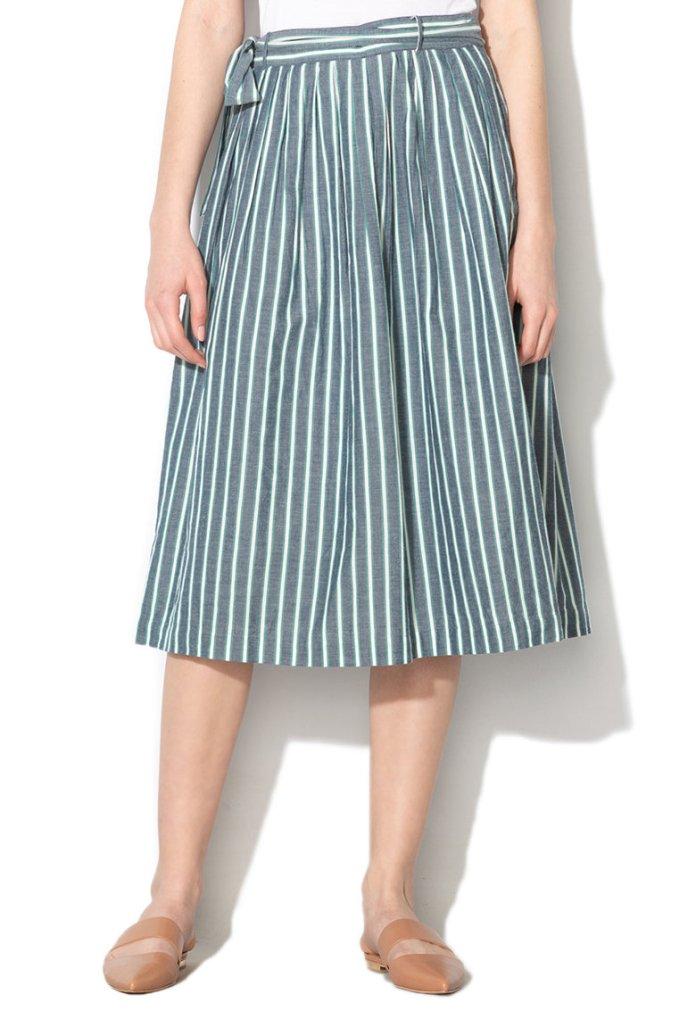 low priced 01054 6537c Come indossare le gonne lunghe: a chi stanno bene e i ...