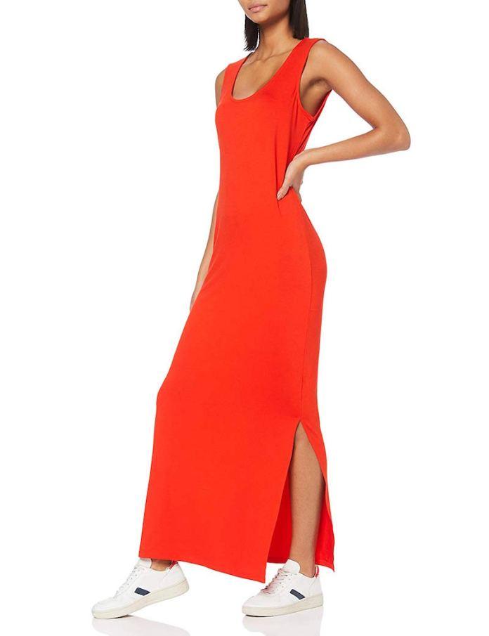 best website d4171 6ca52 Vestiti lunghi estivi: 4 modelli must per la moda estate 2019!