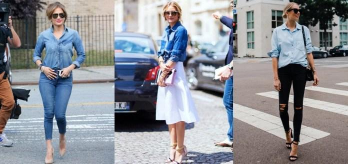 ClioMakeUp-come-indossare-camicia-jeans-13-copertina