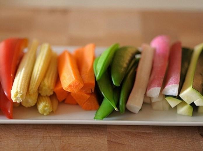 cliomakeup-dieta-mediterranea-dimagrire-menu-5-verdure-bastoncino