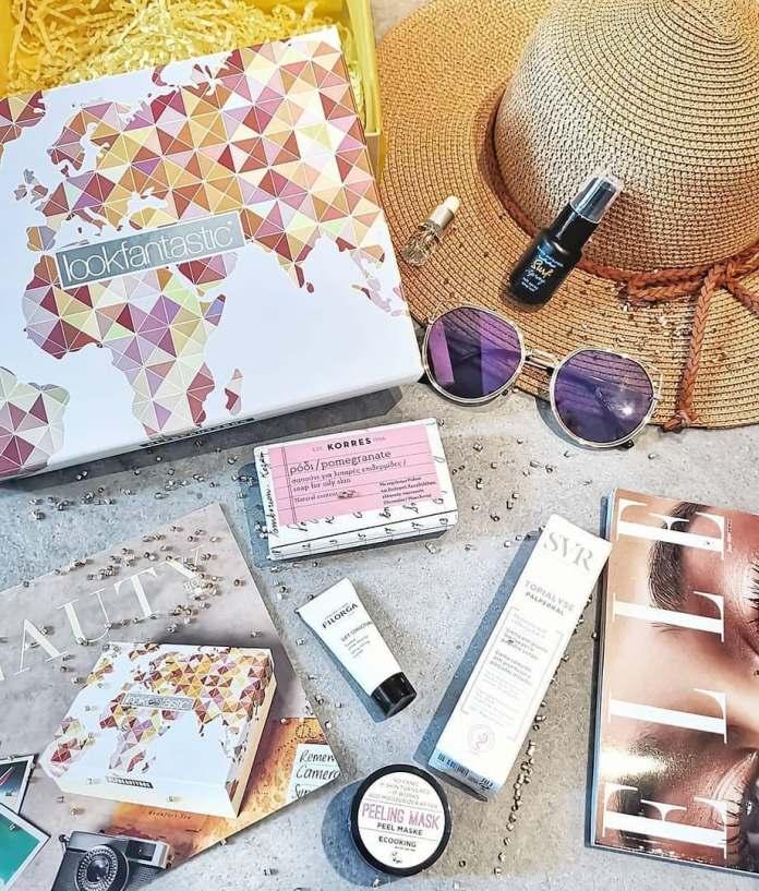 Cliomakeup-beauty-box-lookfantastic-agosto-8-edizione-giugno