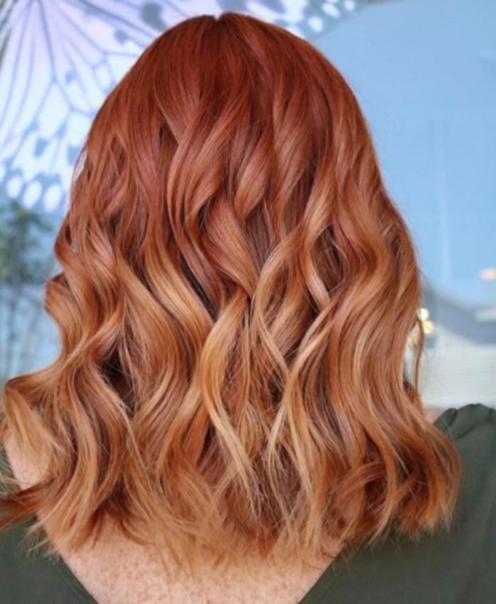 Cliomakeup-ginger-peach-colore-capelli-estate-2019-2-capelli-mossi